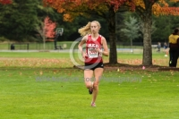 Gallery: Girls Cross Country District Championship